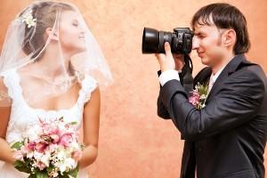 Свадебный фотограф - эротический рассказ